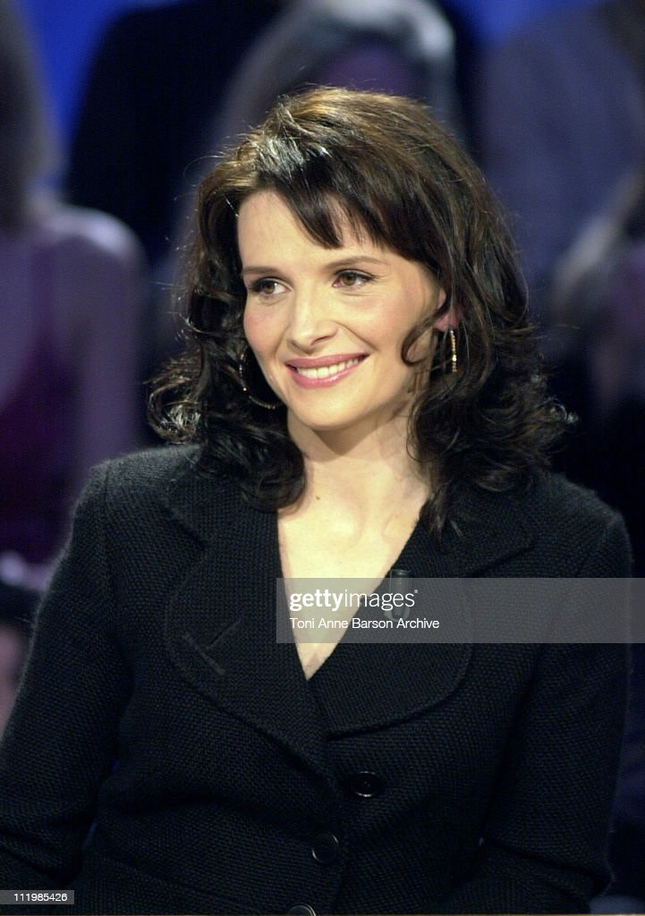 Reporters Without Borders - Star Photos Auction Sponsored by Juliette Binoche