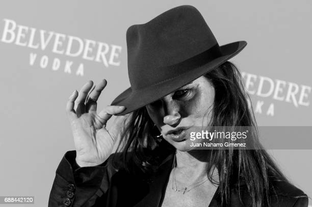 Juliette Lewis attends the Belvedere Vodka party at the Pavon Kamikaze Teather on May 25 2017 in Madrid Spain