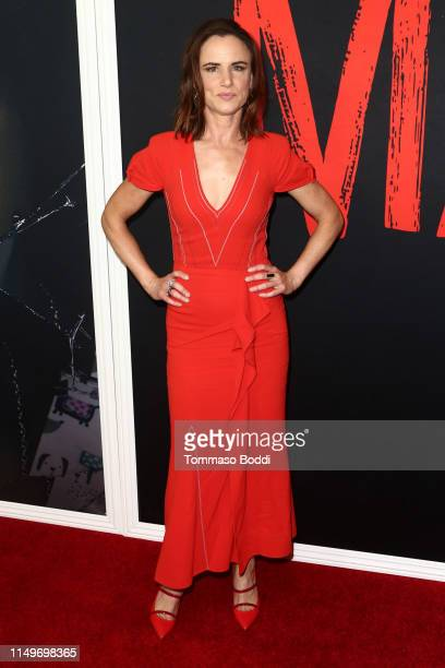 Juliette Lewis attends the Special Screening Of Universal Pictures' Ma at Regal LA Live on May 16 2019 in Los Angeles California