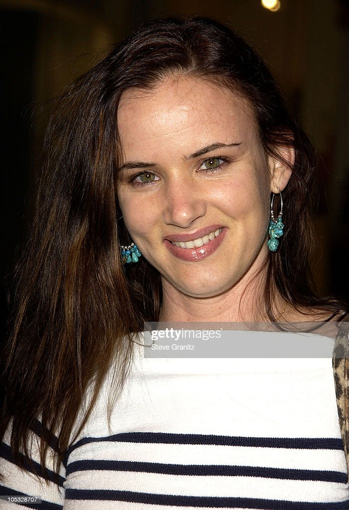 Juliette Lewis during 'Dogtown and Z-Boys' Premiere at Silverscreen Theater in West Hollywood, California, United States.
