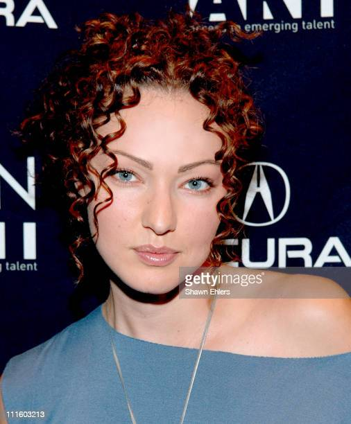 Juliette Marquis during 10th Annual Genart Film Festival Closing Night at Clearview Chelsea West Theatre in New York City New York United States