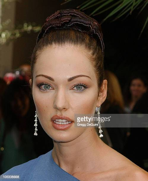 Juliette Marquis during 11th Annual Premiere Women in Hollywood Luncheon at Four Seasons Hotel in Beverly Hills California United States