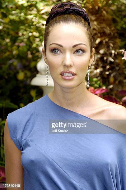 Juliette Marquis during 11th Annual Premiere Women In Hollywood Lunch at Four Seasons in Beverly Hills California United States