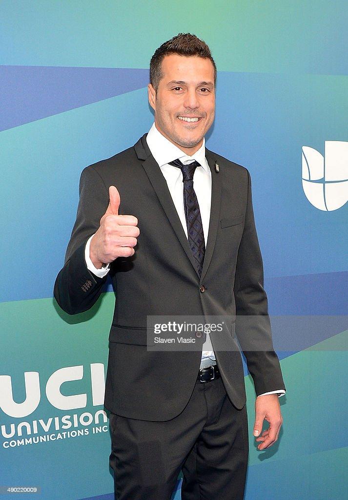 2014 Univision Upfront