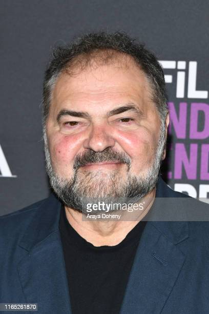 """Julio Macat at Film Independent presents """"After The Wedding"""" at The Landmark on July 30, 2019 in Los Angeles, California."""