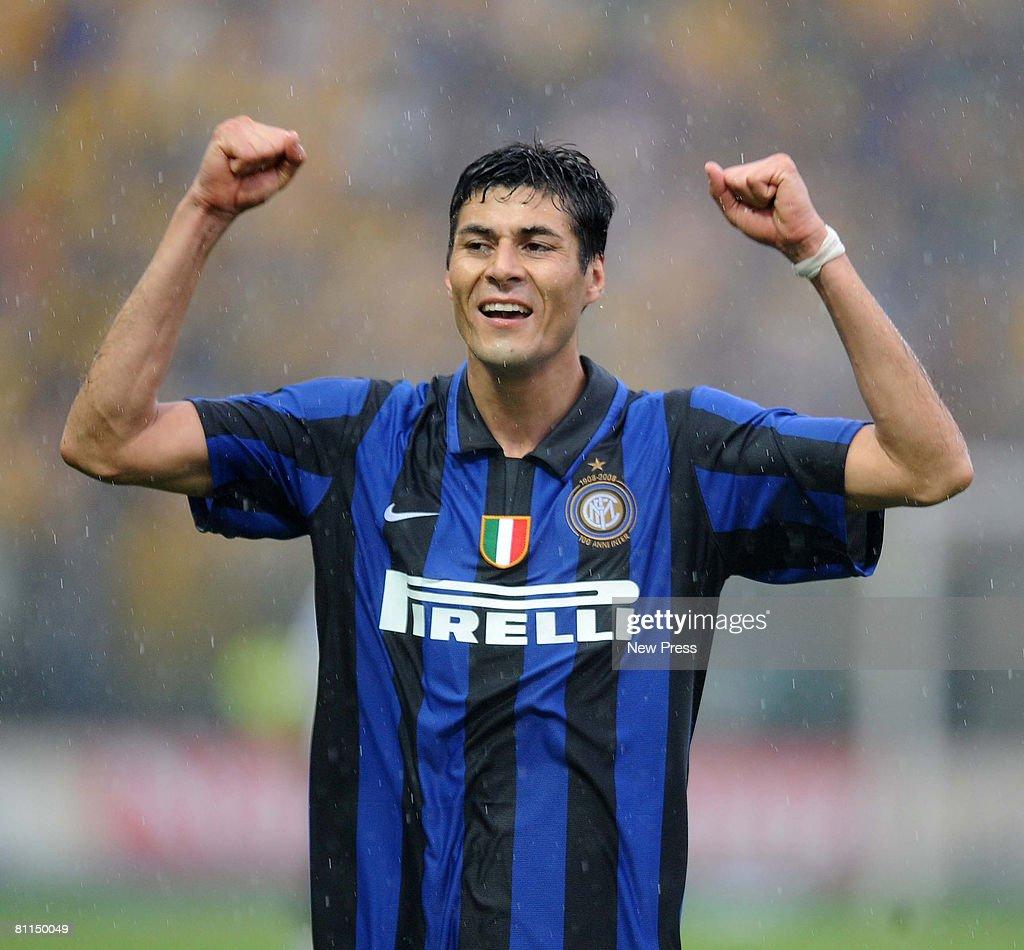 Serie A - Parma v Inter : News Photo