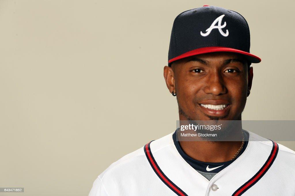 Atlanta Braves Photo Day