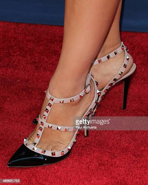 Julissa McBride attends the premiere of Mom's Night Out at TCL Chinese Theatre IMAX on April 29 2014 in Hollywood California