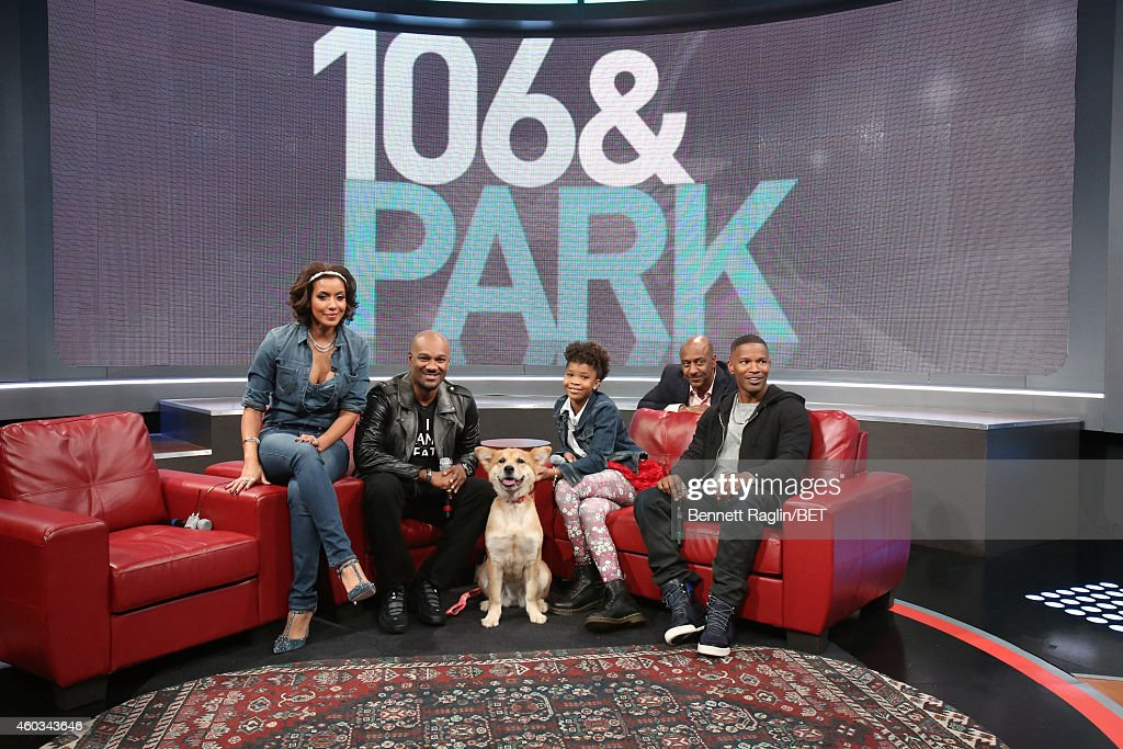 106 & Park : Foto jornalística