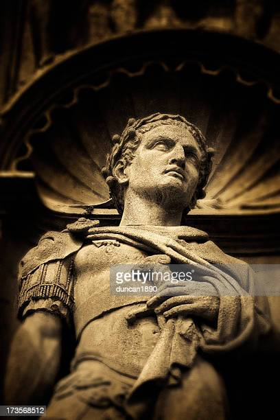 julius caesar - dictator stock pictures, royalty-free photos & images