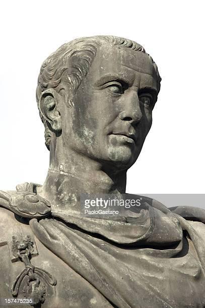 julius caesar - the roman emperor - julius caesar stock photos and pictures