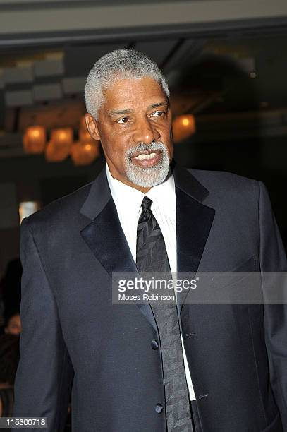 Julius 'Dr J' Erving attends the AAG Foundation black tie charity gala at Westin Buckhead on May 2 2009 in Atlanta Georgia
