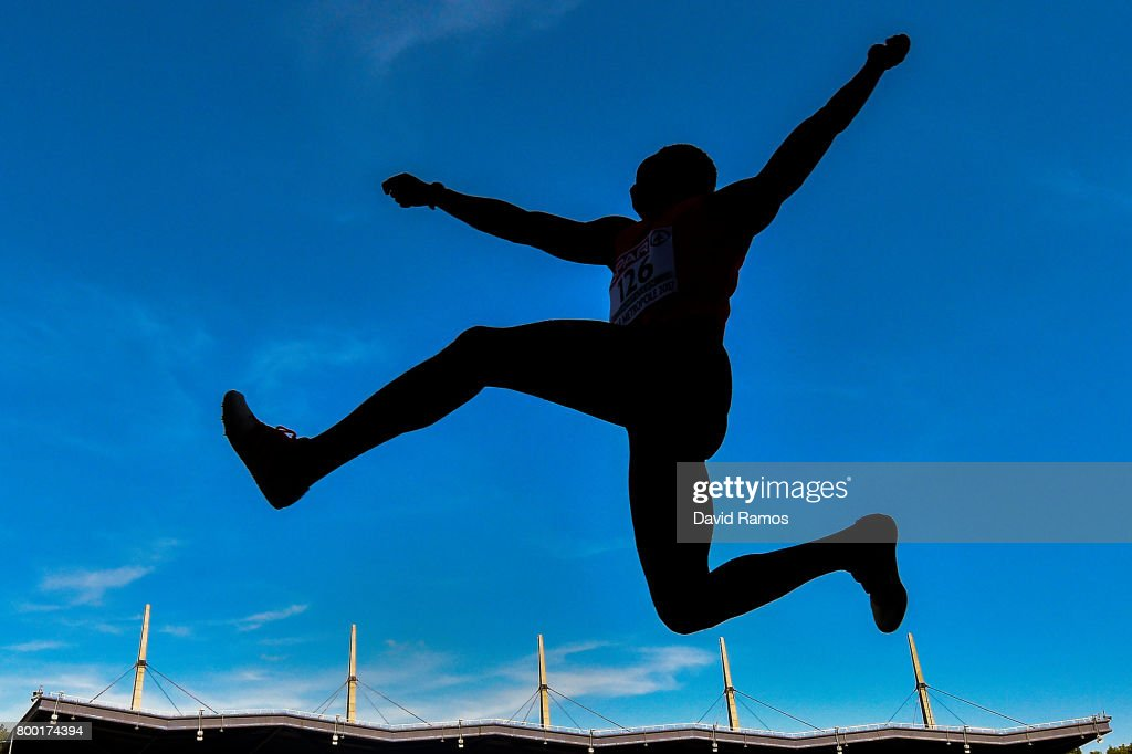 European Athletics Team Championships -  Day One : News Photo