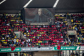 soweto south africa julius malema leader