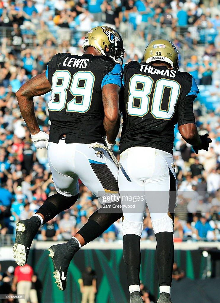 San Diego Chargers v Jacksonville Jaguars : News Photo