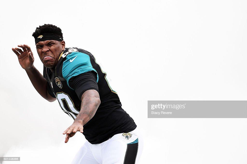 Indianapolis Colts v Jacksonville Jaguars : Nachrichtenfoto
