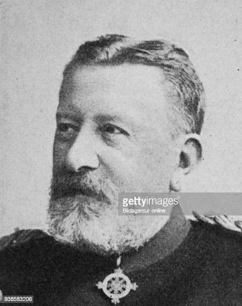 Julius von Verdy du Vernois 19 July 1832 30 September 1910 often given the short name of Verdy was a German general and staff officer picture from...