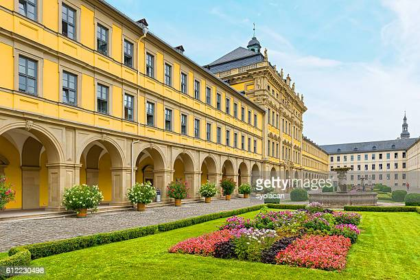 Juliusspital of Wurzburg, Germany