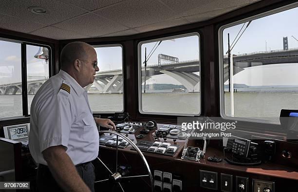 Me-taxi Assignment #: 202540 water taxi Alexandria to National Harbor Alexandria Harbor near torpedo factory Photographer: Gerald Martineau Captain...