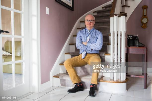 TORONTO ON July 11 2017 Peter Myers worked at Sears Canada for 36 years and was let go with no severance