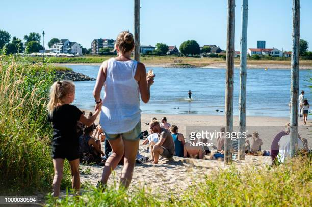 July 15th Nijmegen The Vierdaagsefeesten is the largest freely accessible event in the Netherlands and the fourth largest event in Europe The...