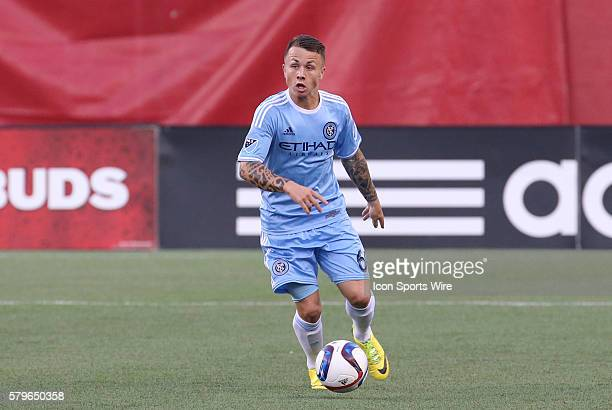 2015 New York City FC season