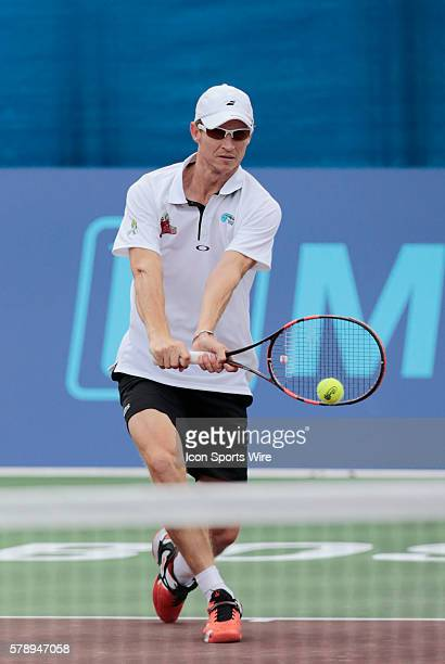 Boston Lobsters Rik de Voest The Washington Kastles defeated the Boston Lobsters 239 in a World Team Tennis match at Boston Lobsters Tennis Center at...