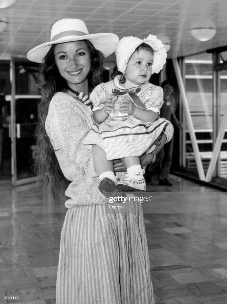 Jane Seymour 1971