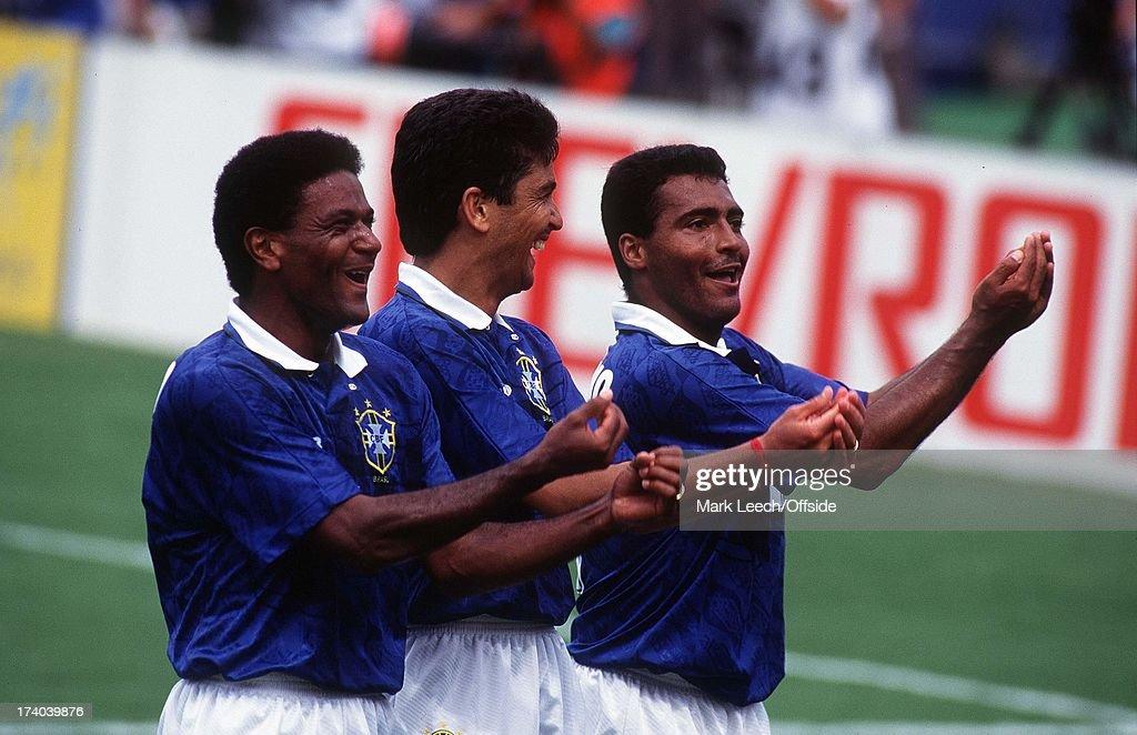FIFA World Cup 1994 : News Photo