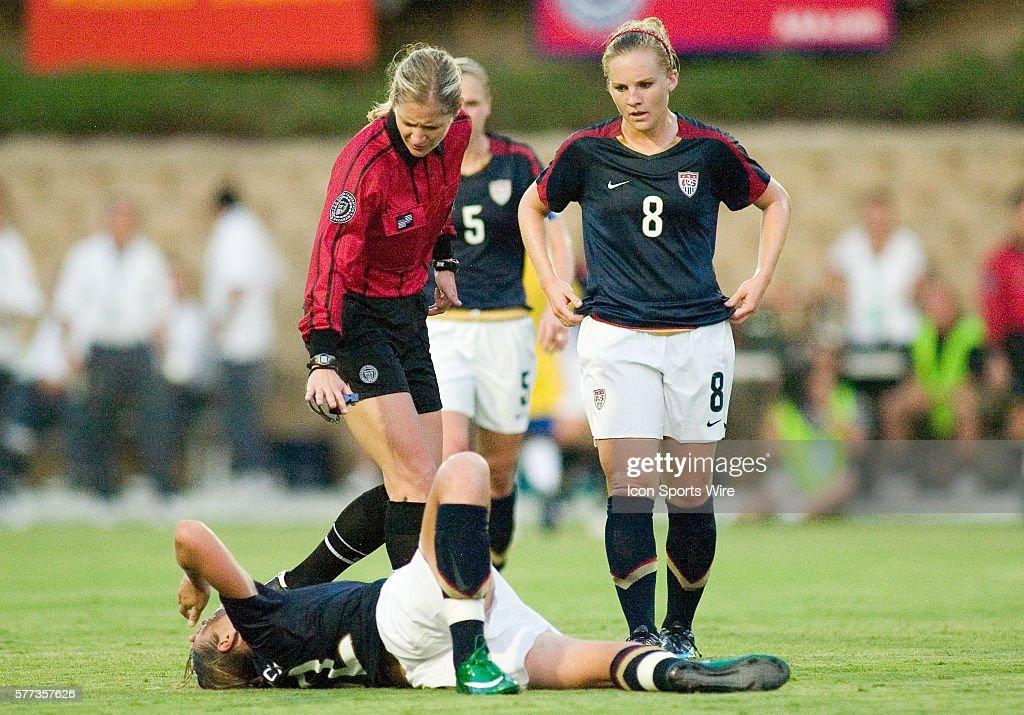 Icon Sports International Soccer Womens Soccer Shorts