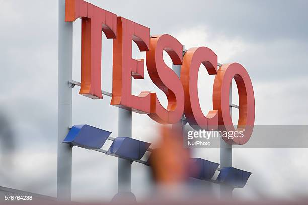July 2016 After posting record losses in 2015 Tesco said it will remain operating in Eastern Europe Tesco is building a 28700 sq foot facility near...