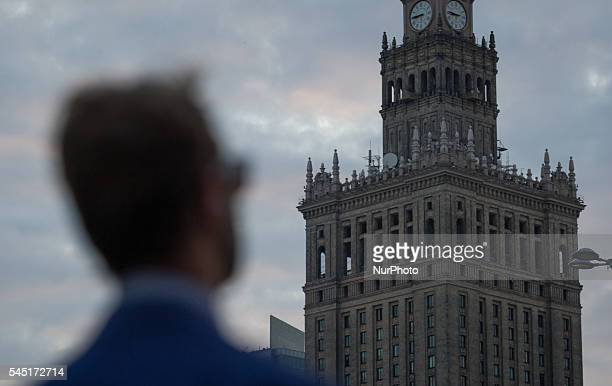 July 2016 On Friday the Polish capital will be host to the 2016 NATO summit Over 4000 thousand hotel rooms in the city have been booked to accomodate...