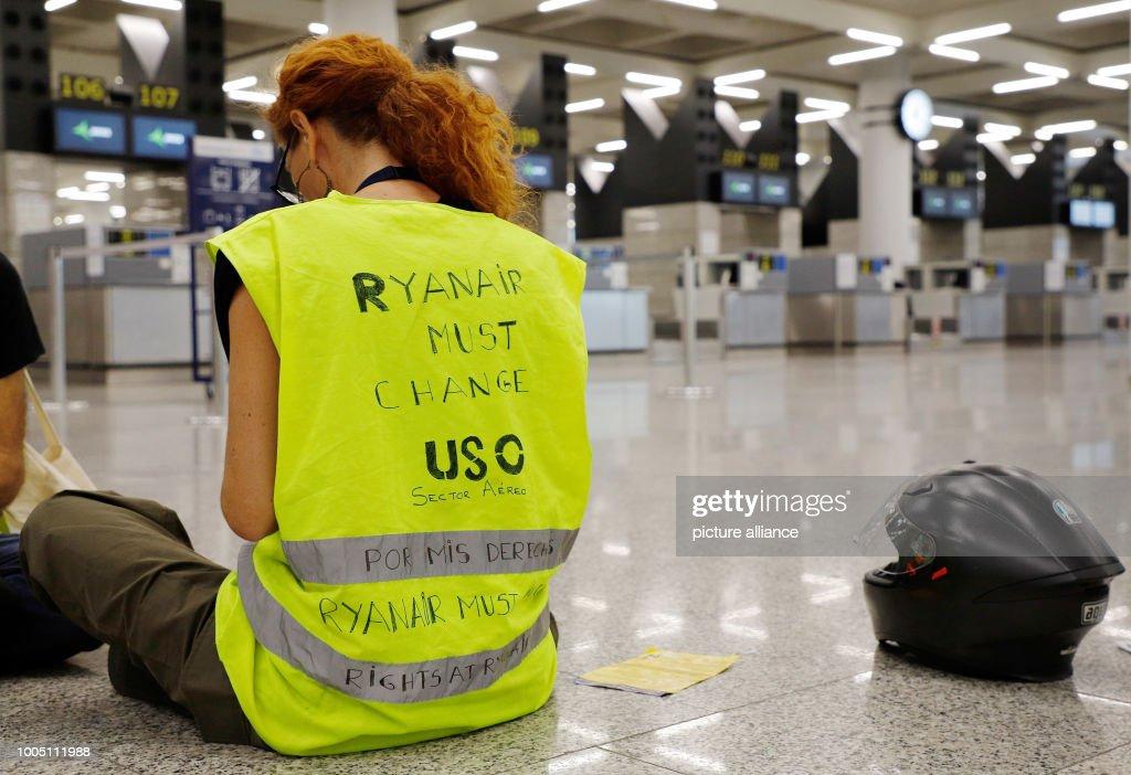 Znalezione obrazy dla zapytania ryanair cabin crew strike