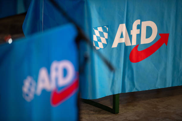 DEU: Special Party Conference Of The AfD Bavaria