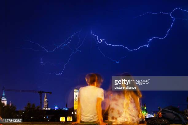 60 Top Bolt Of Lightning Pictures, Photos, & Images - Getty Images
