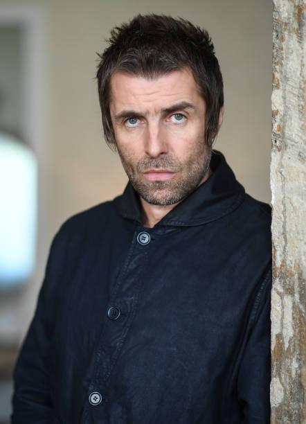 DEU: Liam Gallagher Interview