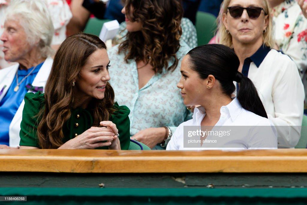 Wimbledon 2019 : News Photo