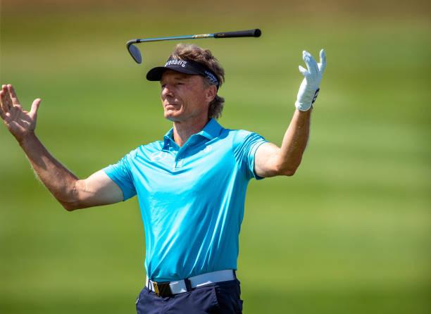 DEU: Golf - Senior Open