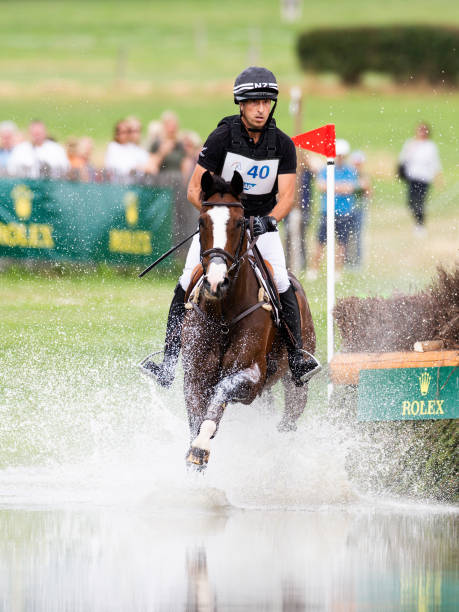 DEU: Chio Aachen Cross-Country Competition