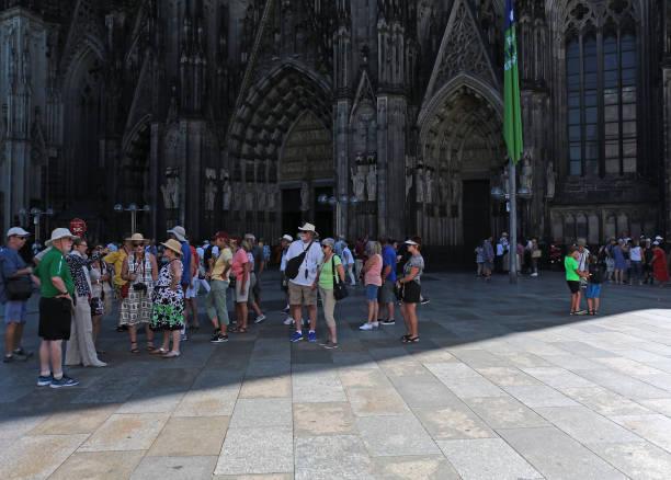 DEU: Heat In Germany