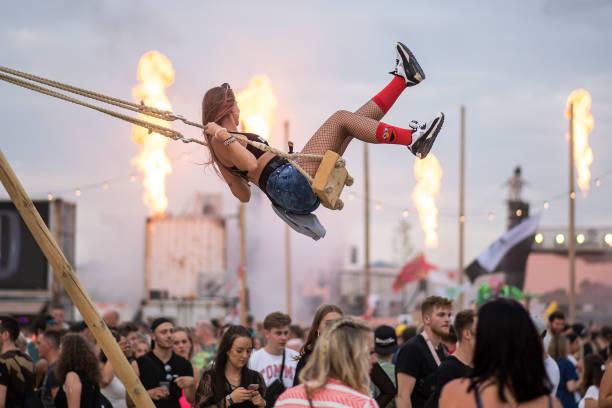 DEU: Festival Parookaville
