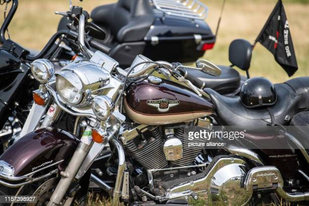 Harley days hamburg 2019