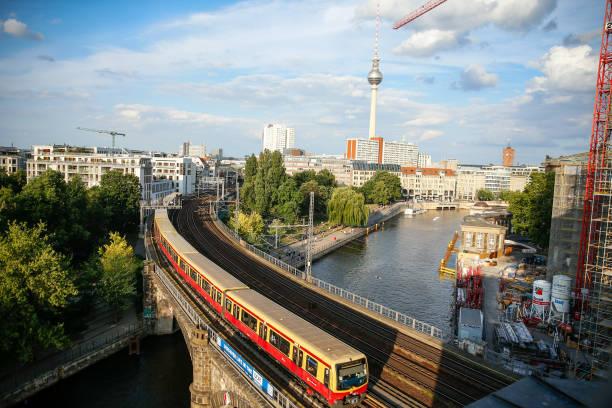 DEU: Berlin - Inner City Impressions