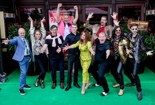 "DEU: With ""Paradiso"" The Schmidts Tivoli Opens After Corona Break"