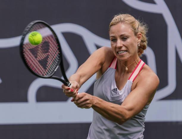 DEU: Tennis Show Match In Bad Homburg