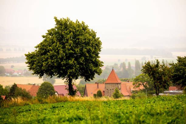 DEU: Weather In Germany