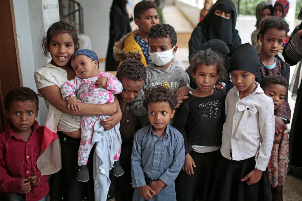 YEM: Charitable Health Check-Up In Yemen