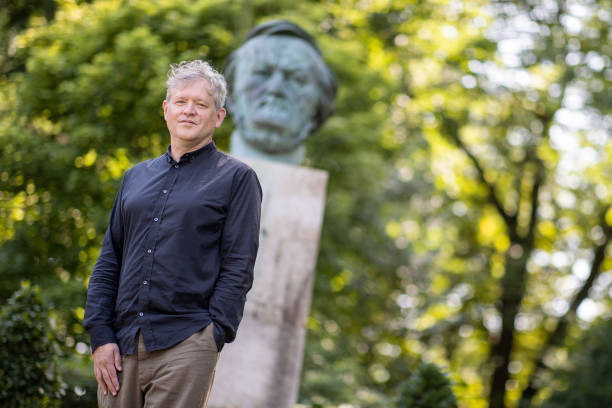 DEU: Bayreuth - US Director Jay Scheib