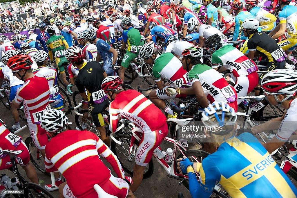 Olympics 2012 - Cycling - Road : News Photo