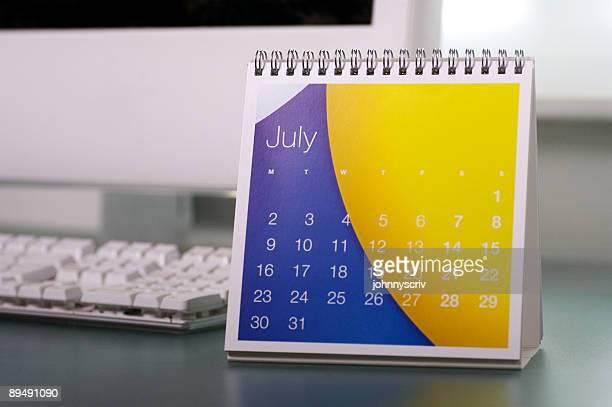 July...